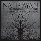 NAHRAYAN The Beginning Of The End · The End Of The Beginning (Instrumental) album cover