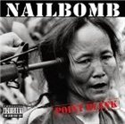 NAILBOMB Point Blank Album Cover