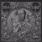 NAKOT Dyspnea / Nakot album cover