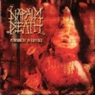NAPALM DEATH Punishment in Capitals album cover
