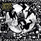 NAPALM DEATH Utilitarian album cover