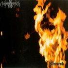 NARGAROTH Amarok album cover