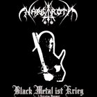 NARGAROTH Black Metal ist Krieg: A Dedication Monument album cover