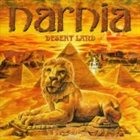 NARNIA Desert Land album cover