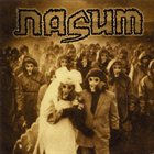 NASUM Inhale/Exhale Album Cover
