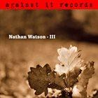 NATHAN WATSON III | Falling Mass Static album cover