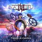 NATRIBU Tiempo De Cambios album cover