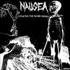 NAUSEA Extinction: The Second Coming album cover