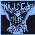 NAUSEA Nausea album cover
