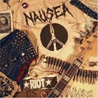 NAUSEA The Punk Terrorist Anthology Vol.2 : '85-'88 album cover