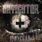 NAVIGATOR Ironclad album cover
