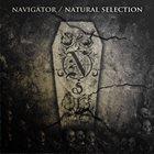 NAVIGATOR Natural Selection album cover