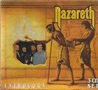 NAZARETH Anthology (1991) album cover