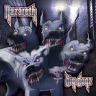 NAZARETH Big Dogz album cover