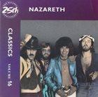 NAZARETH Classics Volume 16 album cover