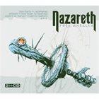 NAZARETH Free Wheeler album cover