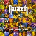 NAZARETH Homecoming album cover