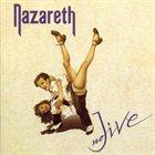 NAZARETH No Jive album cover