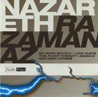 NAZARETH Razamanaz album cover