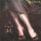 NAZARETH The Ballad Album album cover