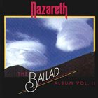 NAZARETH The Ballad Album Vol. II album cover