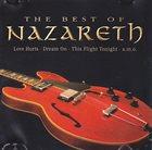 NAZARETH The Best Of album cover