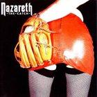 NAZARETH The Catch album cover