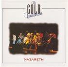 NAZARETH The Gold Collection album cover