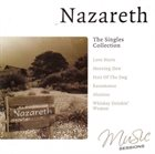 NAZARETH The Singles Collection (Music Sessions) album cover