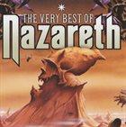 NAZARETH The Very Best Of Nazareth (2006) album cover