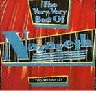 NAZARETH The Very Very Best Of Nazareth album cover