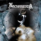 NECROMANTIA Cults of the Shadow album cover