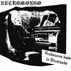 NECROMONGO Grabaciones Desde La Ultratumba album cover