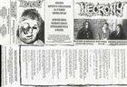 NECRONY Severe Malignant Pustule album cover