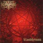 NECROPHOBIC Bloodhymns album cover