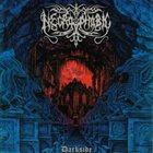 NECROPHOBIC Darkside album cover