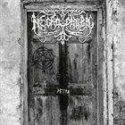 NECROPHOBIC Pesta album cover
