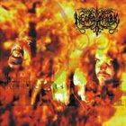 NECROPHOBIC The Third Antichrist album cover