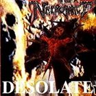 NECROSANCT Desolate album cover