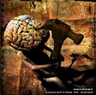 NECROST Conception of Noise album cover