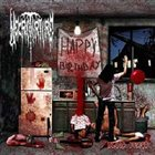 NECROTORTURE Blood Feast album cover