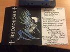 NECROVORE Demo 1988 album cover