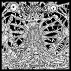 NECROVOROUS Crypt of the Unembalmed Cadavers album cover