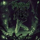 NECROVOROUS Funeral For The Sane album cover