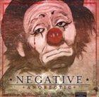NEGATIVE Anorectic album cover