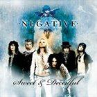 NEGATIVE Sweet & Deceitful album cover