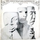 NEIL MERRYWEATHER Differences album cover