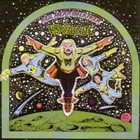 NEIL MERRYWEATHER Kryptonite album cover