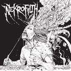 NEKROFILTH Filling My Blood With Poison... album cover
