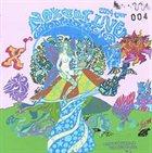 NEKTAR 2004 TOUR LIVE album cover